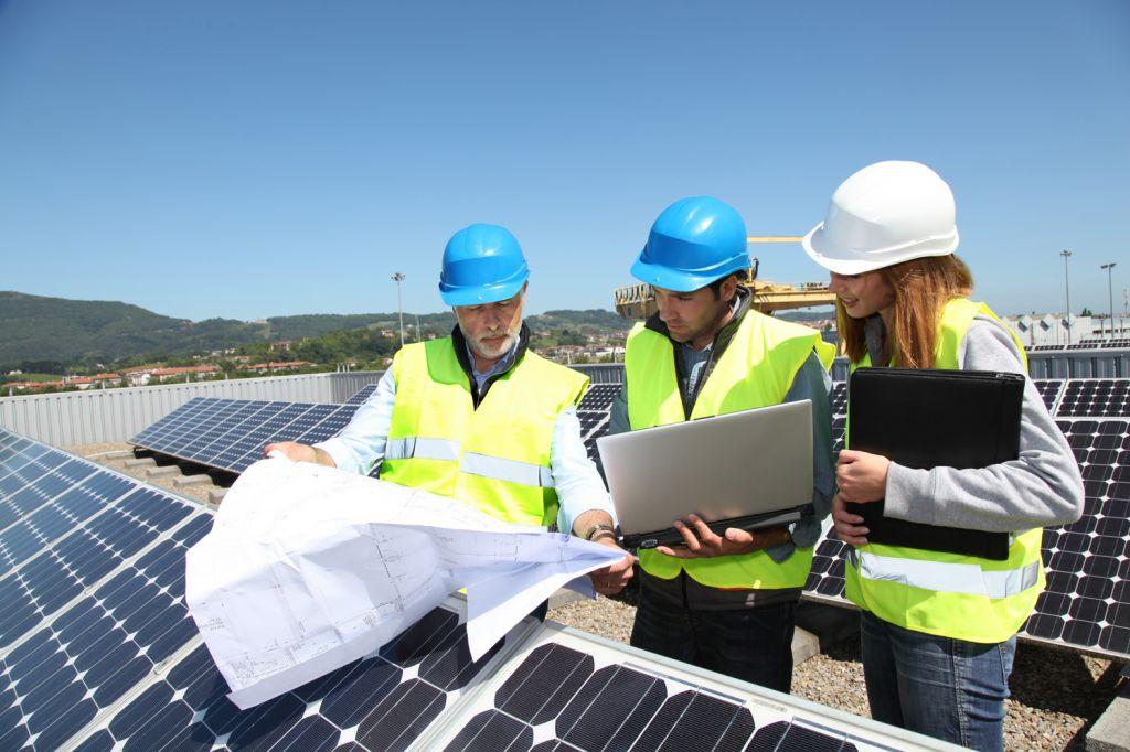 Diplomado en Gestión de la industria de la energía