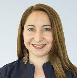 Ana María Menares