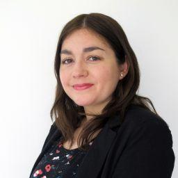 Giselle Alvarez