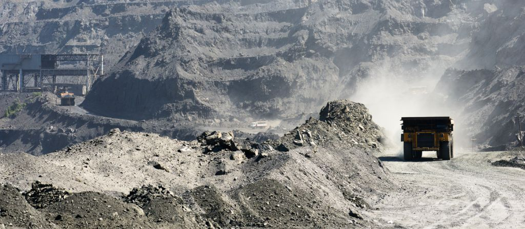 Diplomado en Gestión de la minería