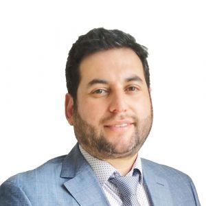 Sergio Valenzuela Ibarra