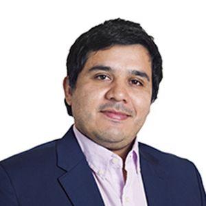 Francisco Pérez Galarce