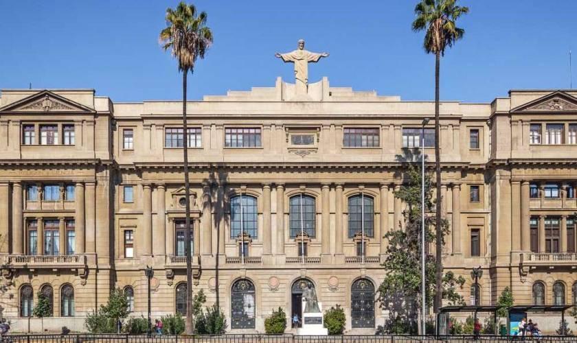 UC, ranking Times Higher Education, Pontificia Universidad Católica de Chile