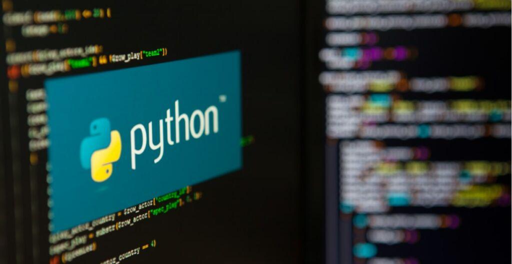 Python, programar en Python, Python lenguaje