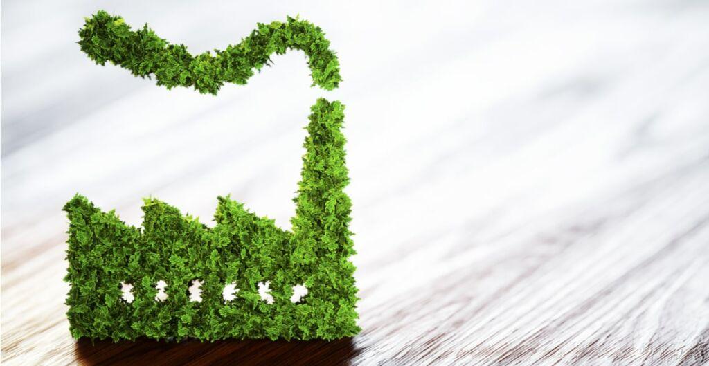 revolución verde, minería verde